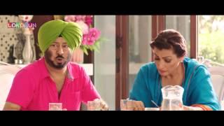Punjabi Comedy || Munde Kamaal De Comedy Scenes || Punjabi Comedy Scenes || New Punjabi Movies 2015