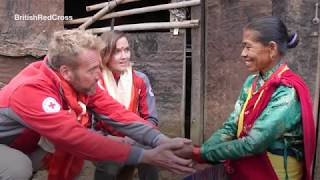 Red Cross helps village in Nepal regain access to clean water
