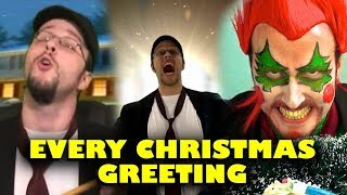 Every Christmas Opening - Nostalgia Critic