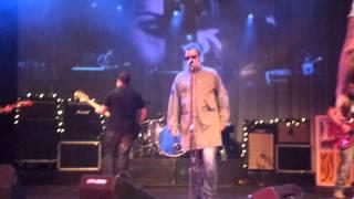 Supersonic - Oasis UK