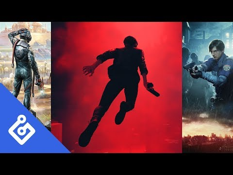 Game Informer Watches The Game Awards 2019