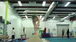 TNT Gymnastics on TheNavyMom TV