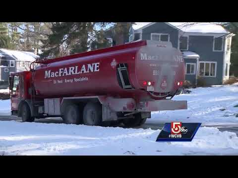 Oil companies flooded by calls for fuel deliveries