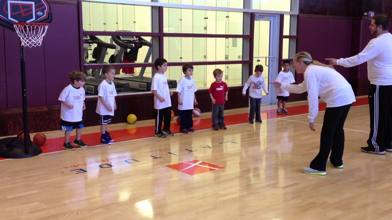 4 Holiday Tips for Hoopsters