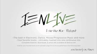 Introducing iEnlive's Live the Mix Podcast, now available on iTunes! - itunes charts today hip hop