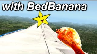 Flight Simulator 2014 With Bedbanana