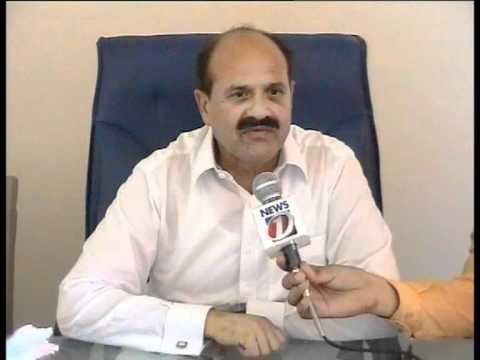 M.bilal rafiq news one tv report on mirpur azad ka...