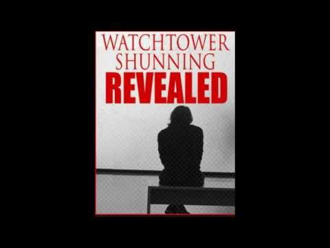 Call to watchtower tract society re shunning #Jwhelpisontheway