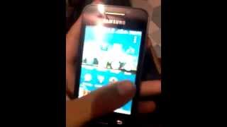 touchwiz resurrection v10 for galaxy ace s5830i