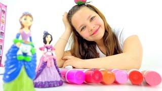 Играем с куклами - школа искусств для кукол