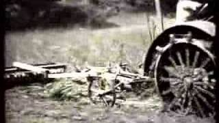 1930's Farm Life Home Movie