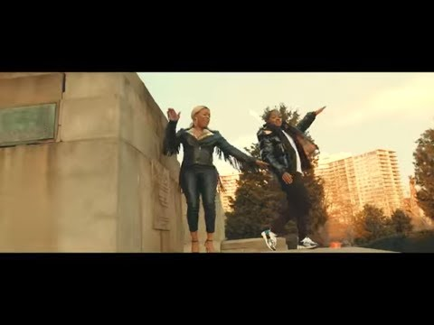 """BRE-Z """"BEST OF ME"""" ft. LIL MO [OFFICIAL VIDEO]"""
