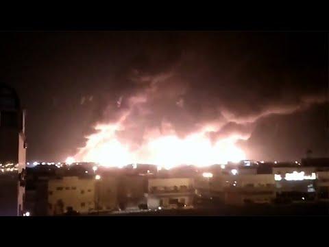 Йеменские повстанцы вновь угрожают Саудовской Аравии.
