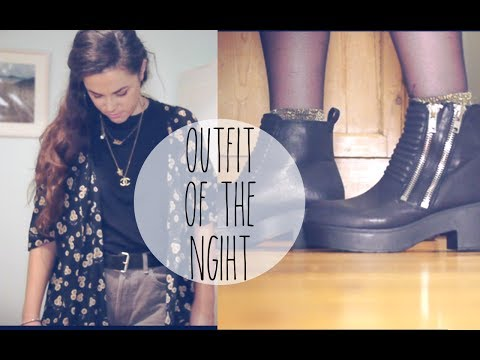 Outfit of the Night | Roisin Thora