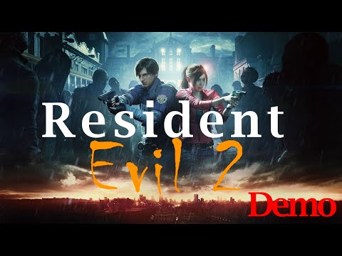 Resident Evil 2 Remake One-Shot Demo - Gaming - Level1Techs