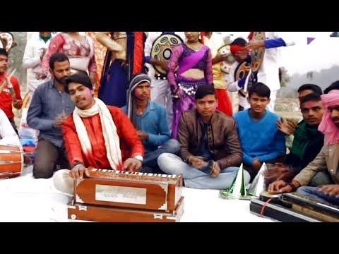 2018 का सबसे हिट होली गीत    Hogayile Naina Chaar    Rajnish Ranjan    Bhojpuri New Holi Song