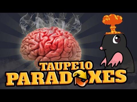 TOP 10 des PARADOXES qui vont faire surchauffer votre cerveau ! #2