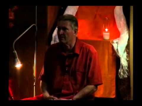 Four Aspects of Awakening:  John Travis
