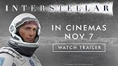 Interstellar – Trailer 4 – Official Warner Bros.