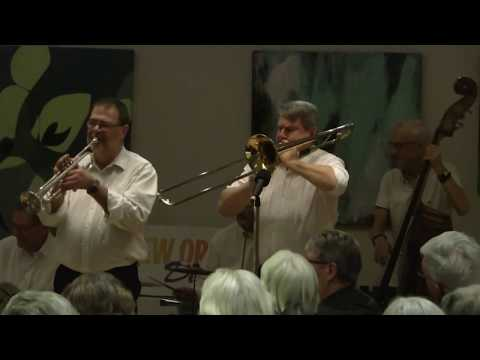 NEW ORLEANS DELIGHT Celebrating Albertslund Jazzclub's 50th