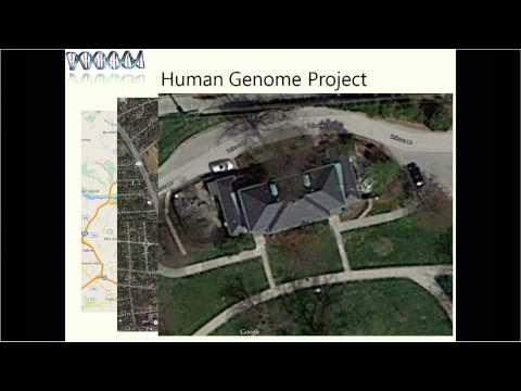 2015 NHGRI Short Course: Genetics and Genomics Primer (Part 1) - Robert Wildin