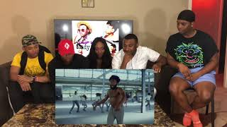 Childish Gambino - This Is America Reaction.