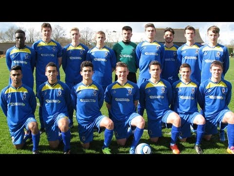 Highlights: AFC Wimbledon Under-18s win 5-1