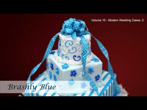 modern-wedding-cakes-|-wedding-cakes-pictures-|-wedding-cake-photos:-volume-9:2