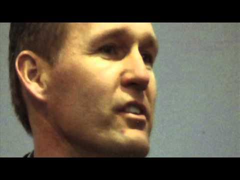Dan Jansen, Gold Medal Olympic Winner, Inspiration