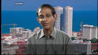 Inside Story - Is it the end for the Tamil Tigers? Jan 27- Part 1