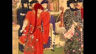 de Luca   The White and Red Rose March