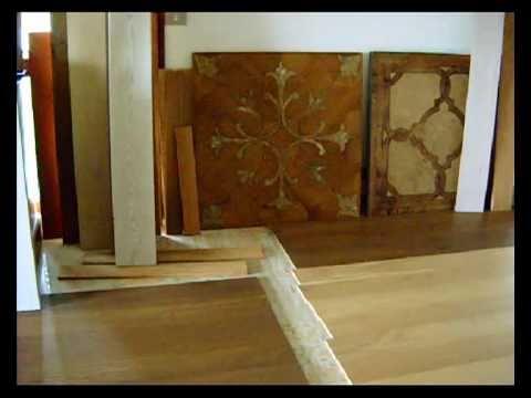 Vendita pavimenti in legno per interni posa parquet modena for Pavimenti a mosaico per interni
