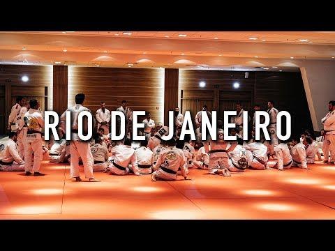 MENDES BROS SEMINAR in RIO DE JANEIRO, BRASIL (portuguese)