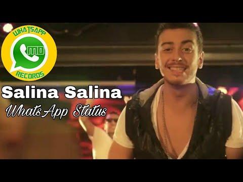 Salina Salina | Official Music Video | Rap WhatsApp Status | Saad Lamjarred