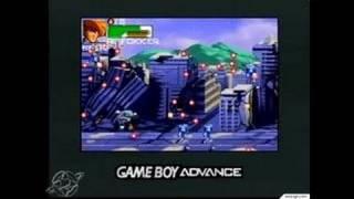 Robotech: The Macross Saga Game Boy Gameplay_2002_07_02