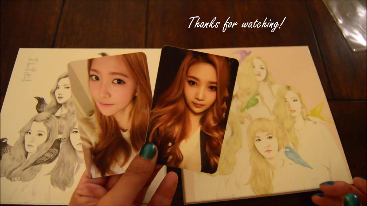 Red Velvet Ice Cream Cake Mini Album Automatic Ver Youtube