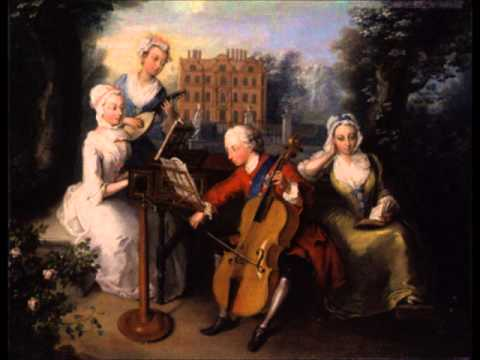 Baroque Music for Mandolin