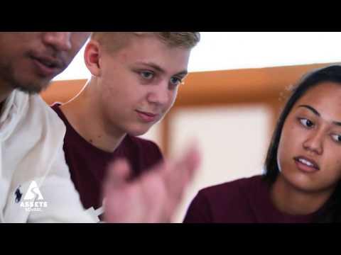 Assets School TV Commercial 2020