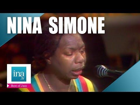 "Nina Simone ""My way"" | Archive INA Mp3"