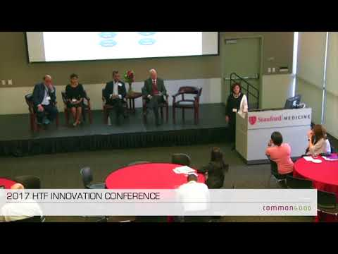 HTF 2017 Common Good Conference - Healthcare 2025: A Global Perspective