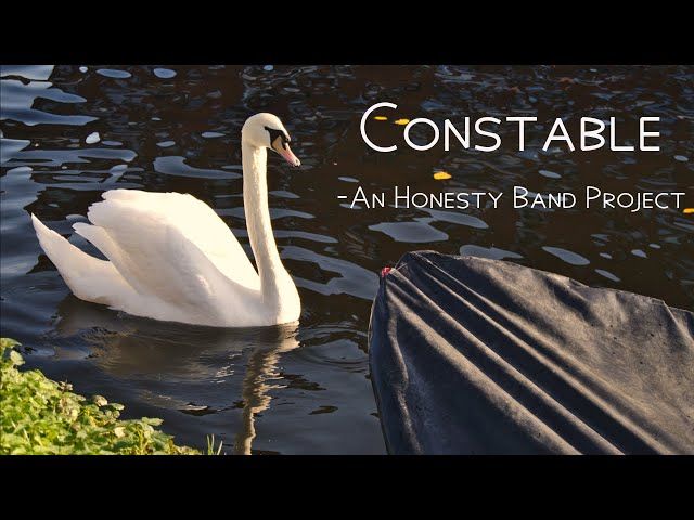 'Constable' and the Netherlands' Beautiful Countryside - Honesty Band