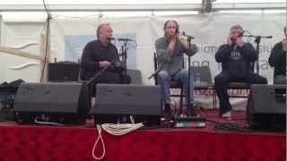 Willie Clancy Week 2012 - Harmonica Recital 04 / 23, Mick Kinsella