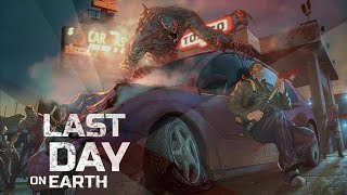 Last Day on Earth Survival Gameplay Android