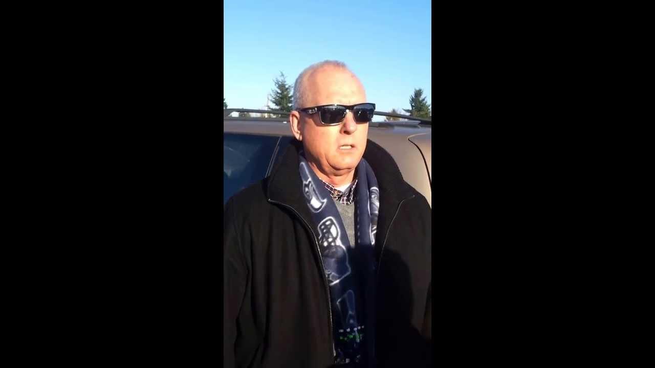 Tred By Rude Psycho Employee Need Permission To Car At Larson Hyundai Tacoma You