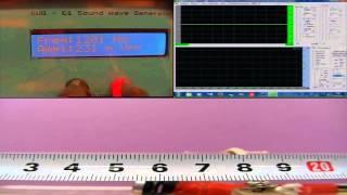 Experiment: Resonance Tube