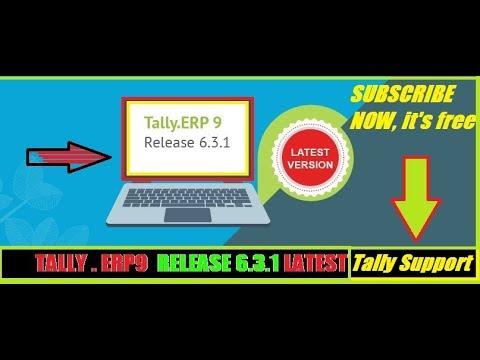 Tally 6 3 1 update error free gstr1 or gstr 3b return for Table 6 of gstr 3b