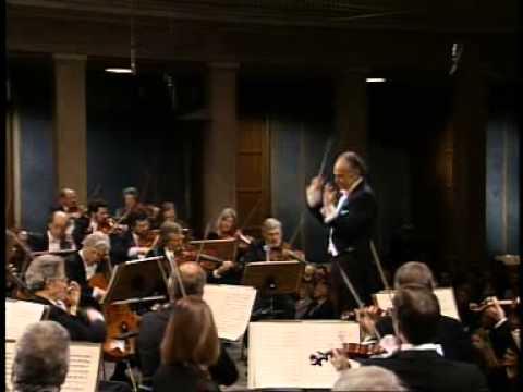 Brahms: Symphony no. 4 / Maazel, Bayerische Rundfunk SO