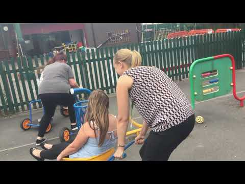 Greenacres School Holidays Video