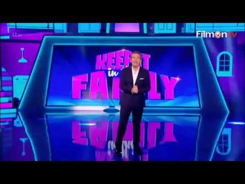 12/09/2015 | Keep It In The Family | Series 2 - Episode 6 (with Jedward)