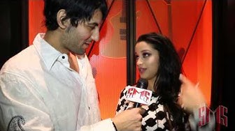 Abella Anderson at AVN AWARDS Talks About Her Boyfriend?!  WTF!